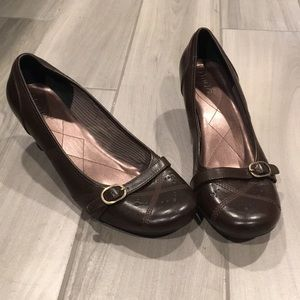 Mudd heels size 11M
